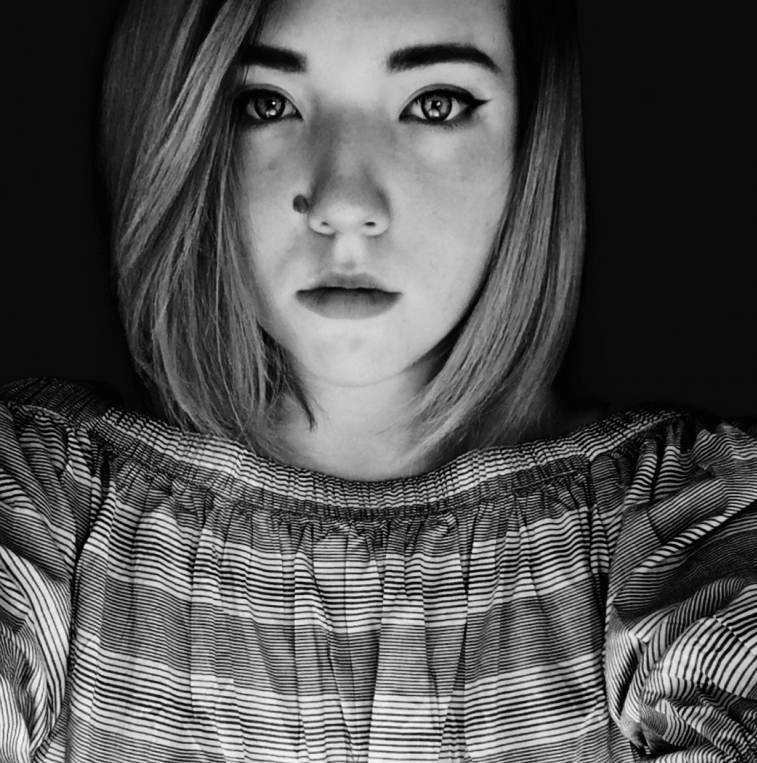 Arina Turgeneva portfoolio